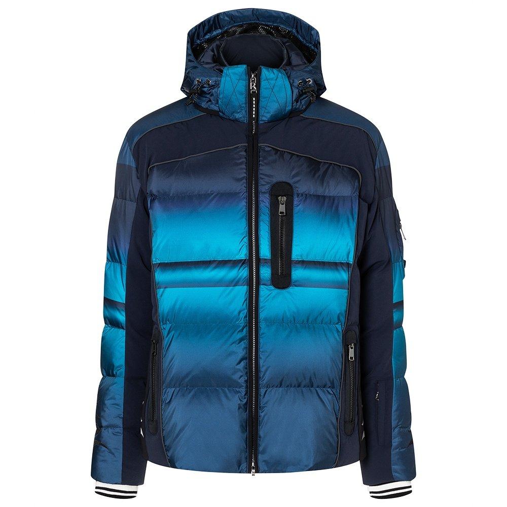 Bogner Jay-D Down Ski Jacket (Men's) - Dark Blue