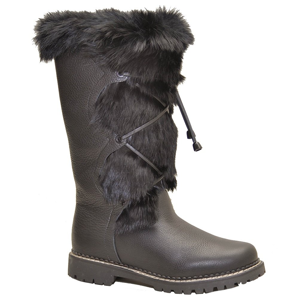 Regina Sira Winter Boot (Women's) - Black