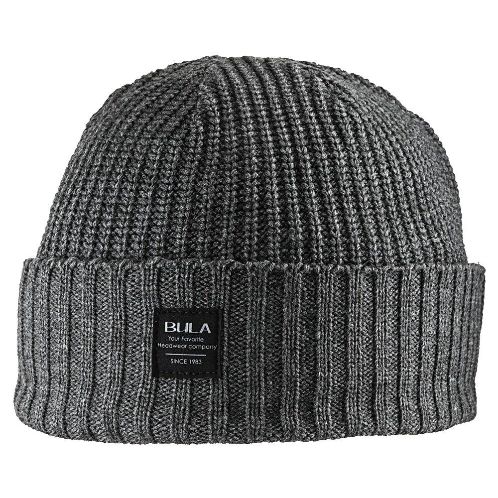 Bula Leo Hat (Men's) - Heather Grey