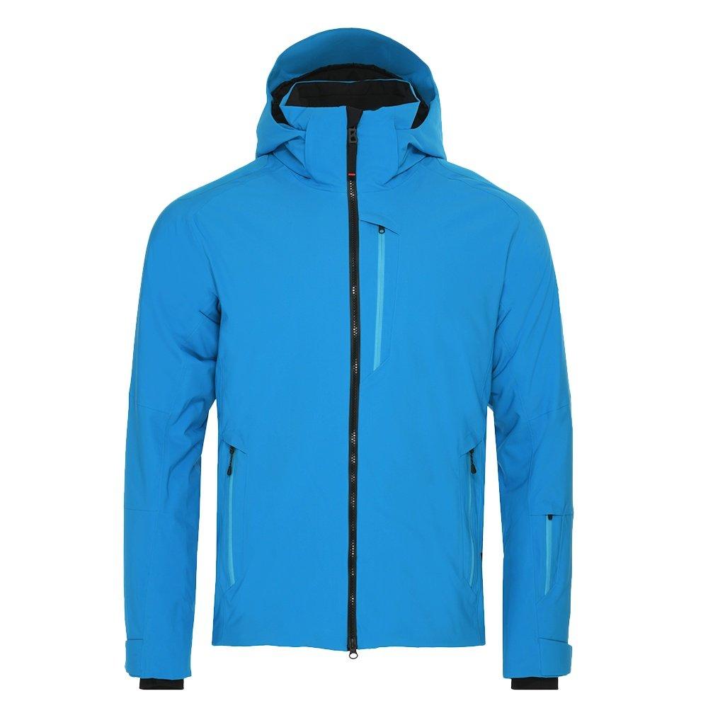 Bogner Fire + Ice Eagle Insulated Ski Jacket (Men's) - Glacial Blue