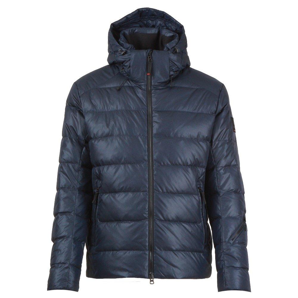 Bogner Fire + Ice Lasse3-D Down Ski Jacket (Men's) - Midnight