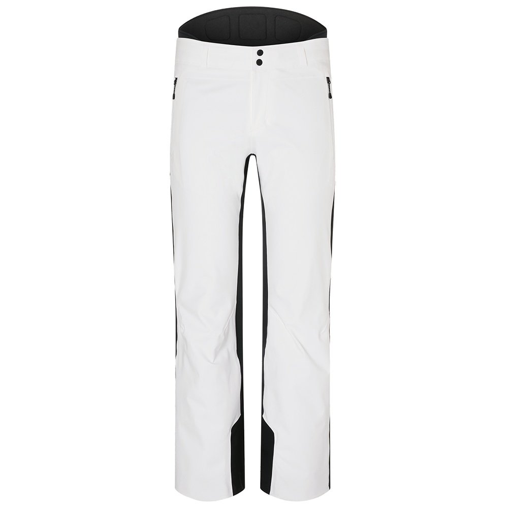 Bogner Fire + Ice Neal2 Insulated Ski Pant (Men's) - Off White