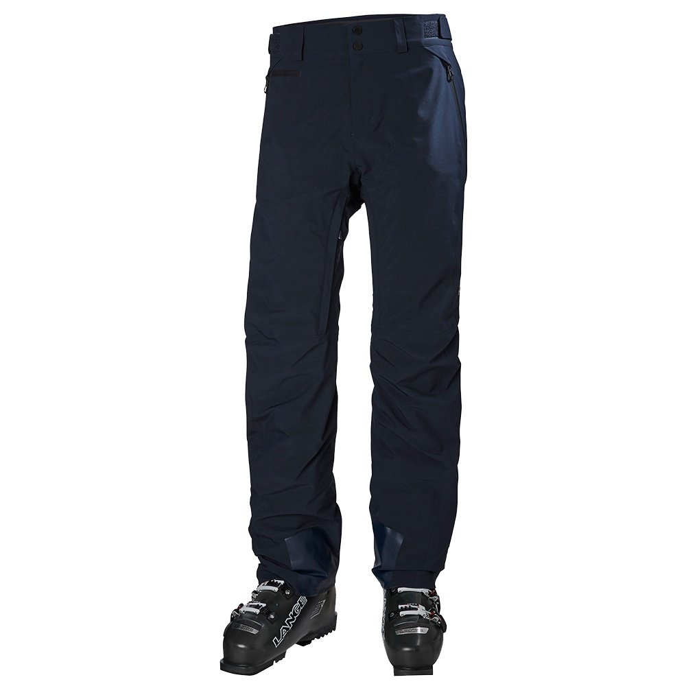 Helly Hansen Jackson Insulated Ski Pant (Men's) - Navy