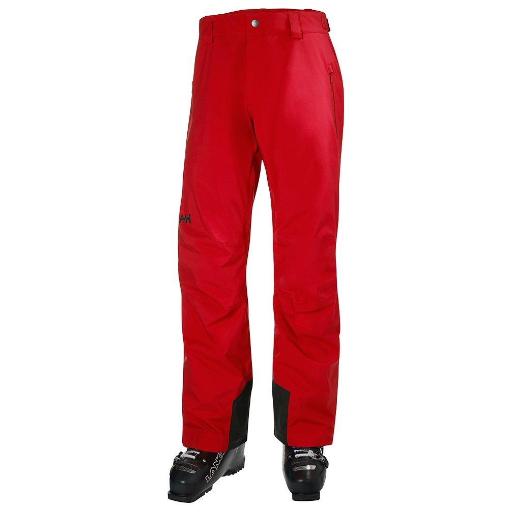 Helly Hansen Legendary Insulated Ski Pant (Men's) - Red
