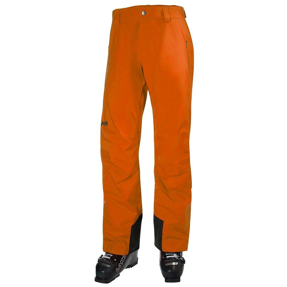 Helly Hansen Legendary Insulated Ski Pant (Men's) - Bright Orange