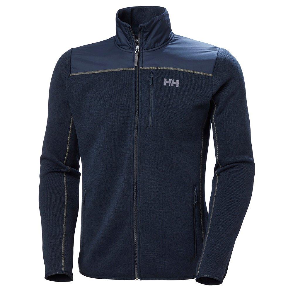 Helly Hansen Varde Fleece Jacket (Men's) - Navy