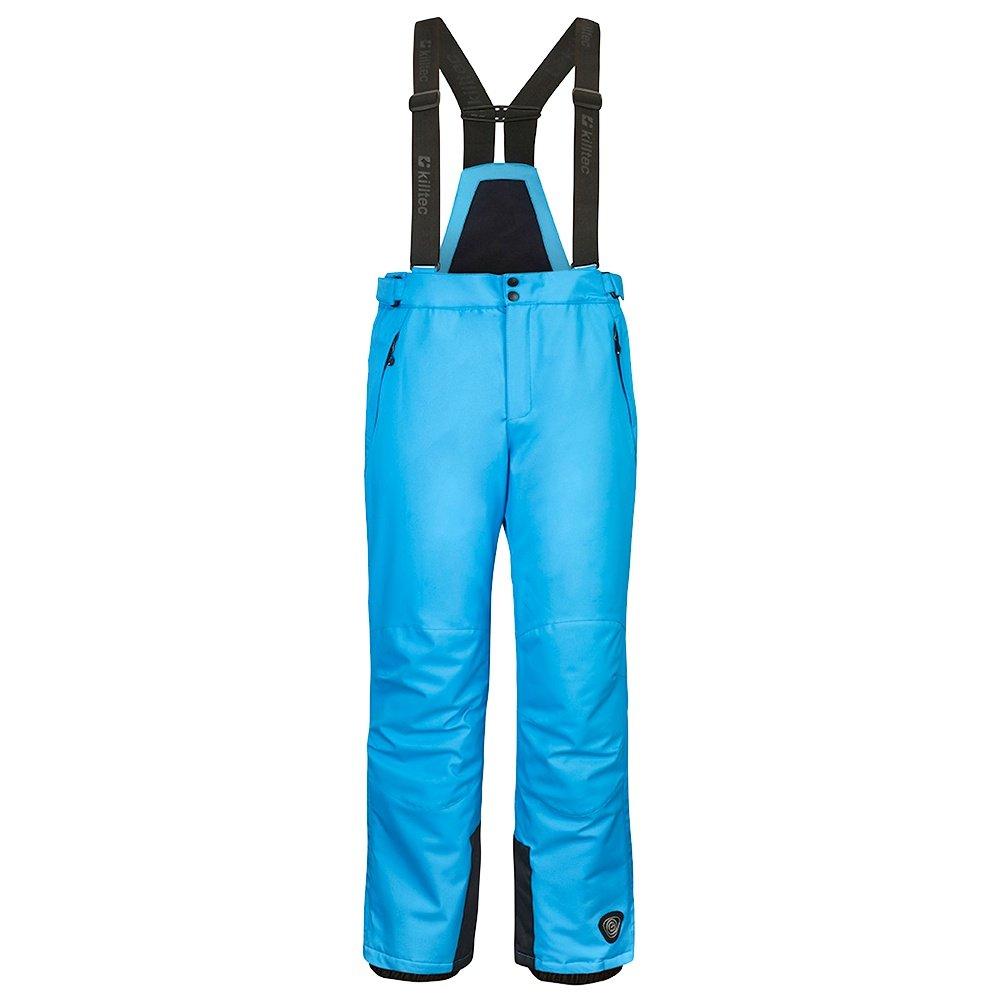 Killtec Gauror Insulated Ski Pant (Men's) - Blue