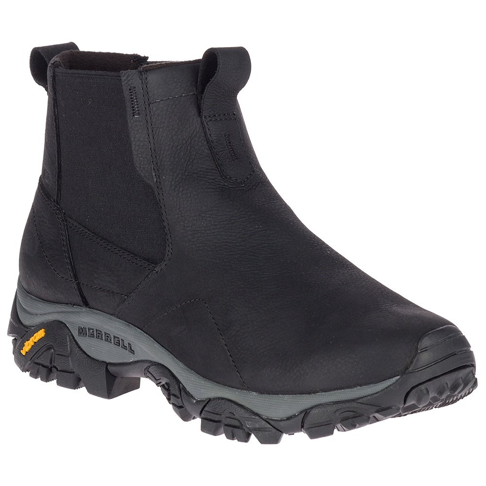 merrell moab adventure chelsea polar waterproof top