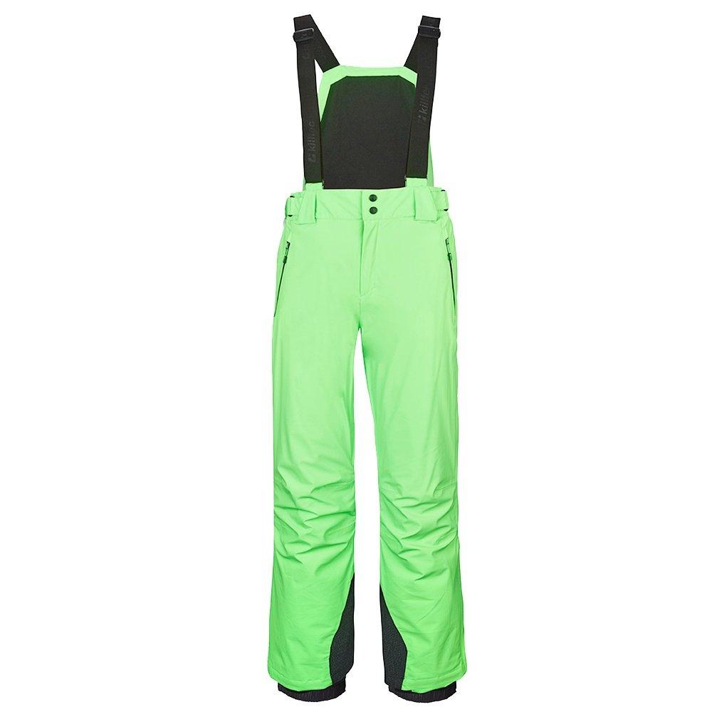 Killtec Vyran Insulated Ski Pant (Men's) - Bright Green