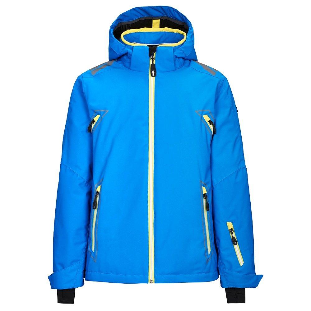 Killtec Dalyn Insulated Ski Jacket (Boys') - Blue
