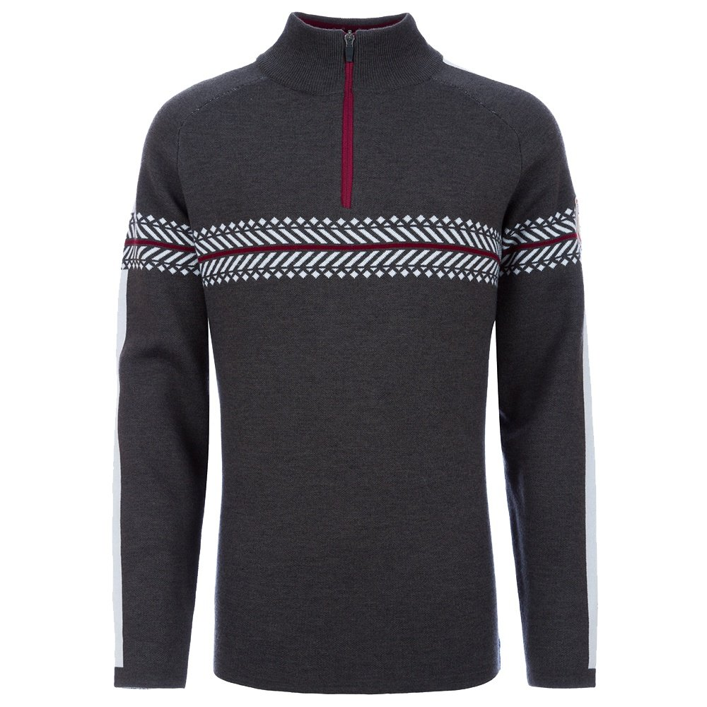 Meister Alex 1/4-Zip Sweater (Men's) -
