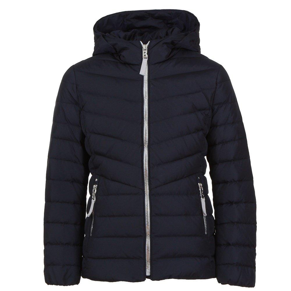Bogner Lucy-D Down Ski Jacket (Girls') - Dark Blue