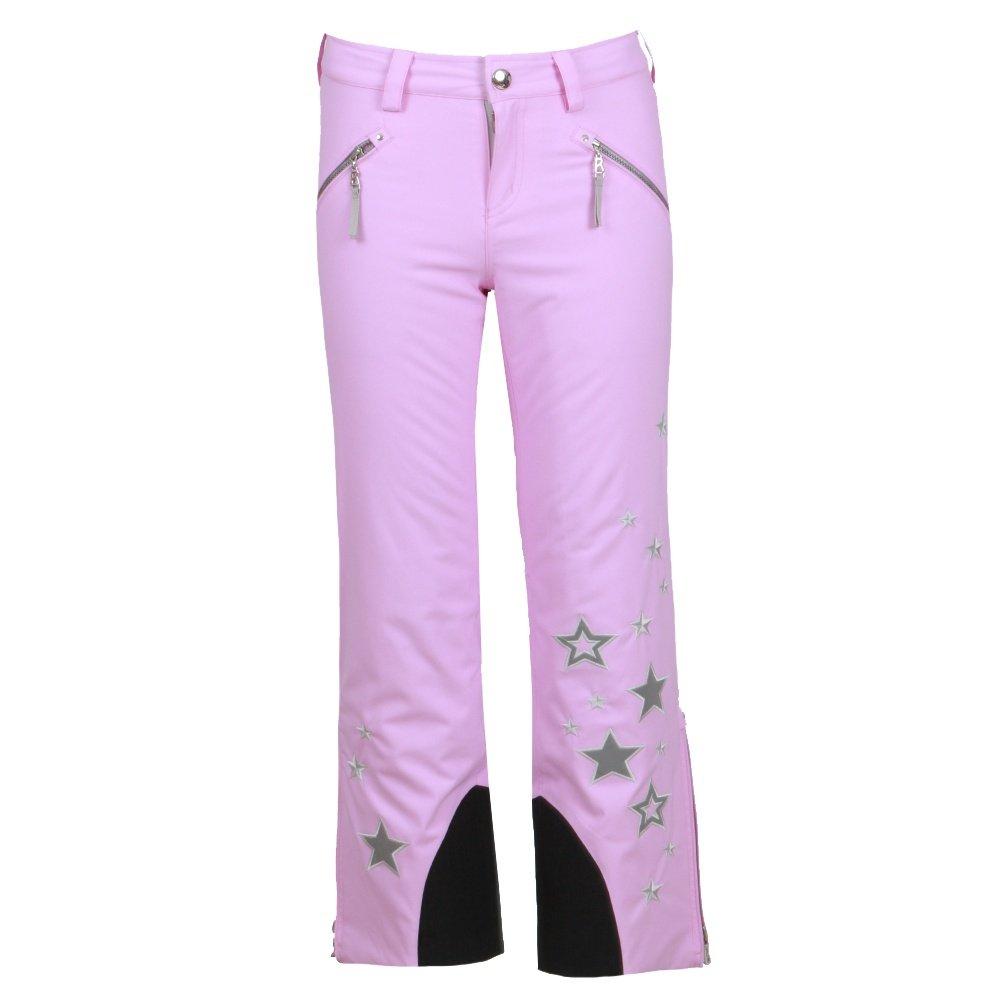 Bogner Adina Insulated Ski Pant (Girls') - Lavender Rose