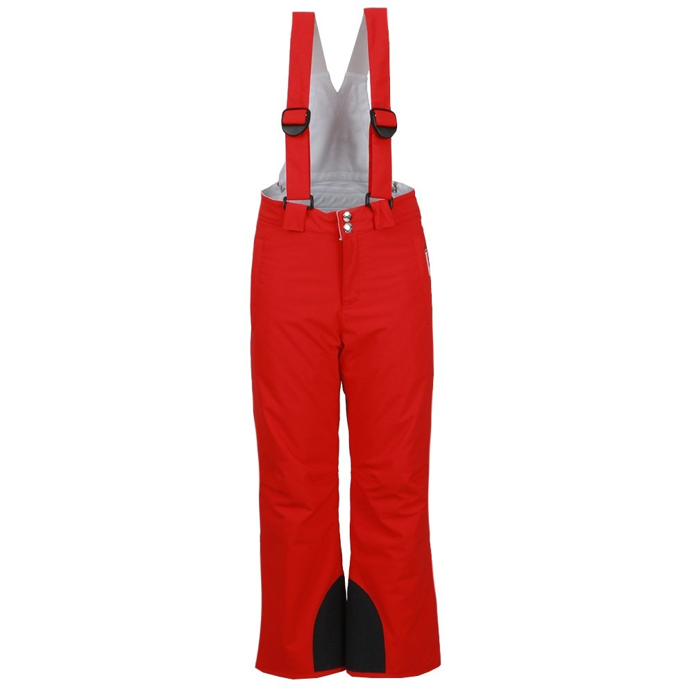 Bogner Quadro Insulated Ski Pant (Boys') - Fire Engine Red