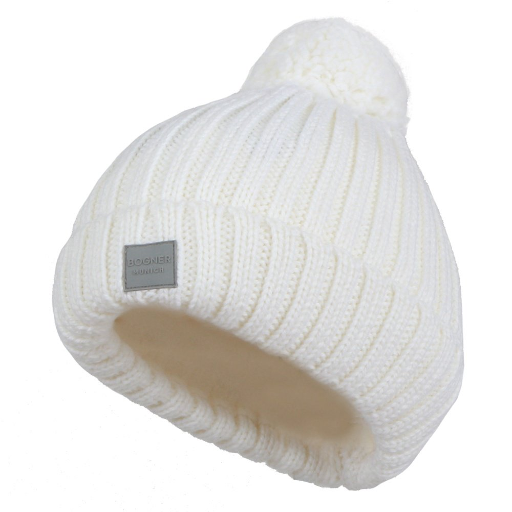 Bogner Match Hat (Kids') - White