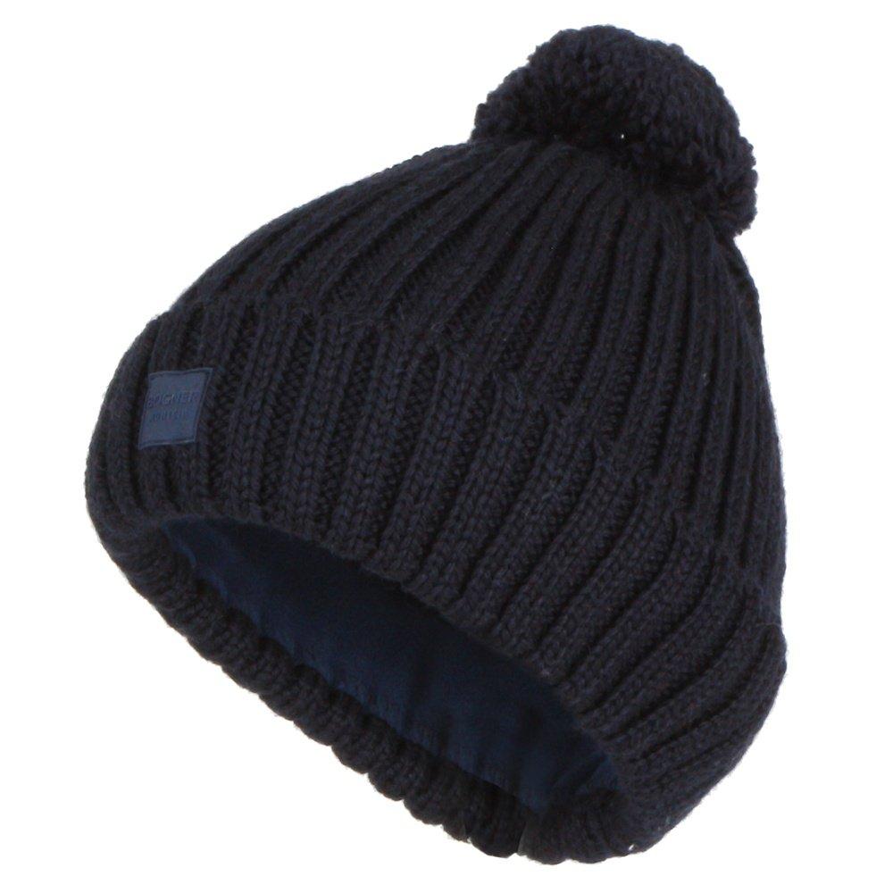 Bogner Match Hat (Kids') - Dark Blue
