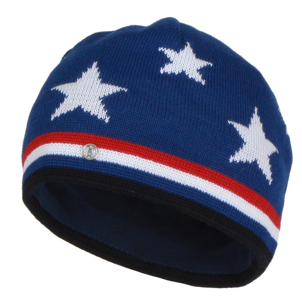 Bogner Milo Hat (Boys') - Cobalt Blue
