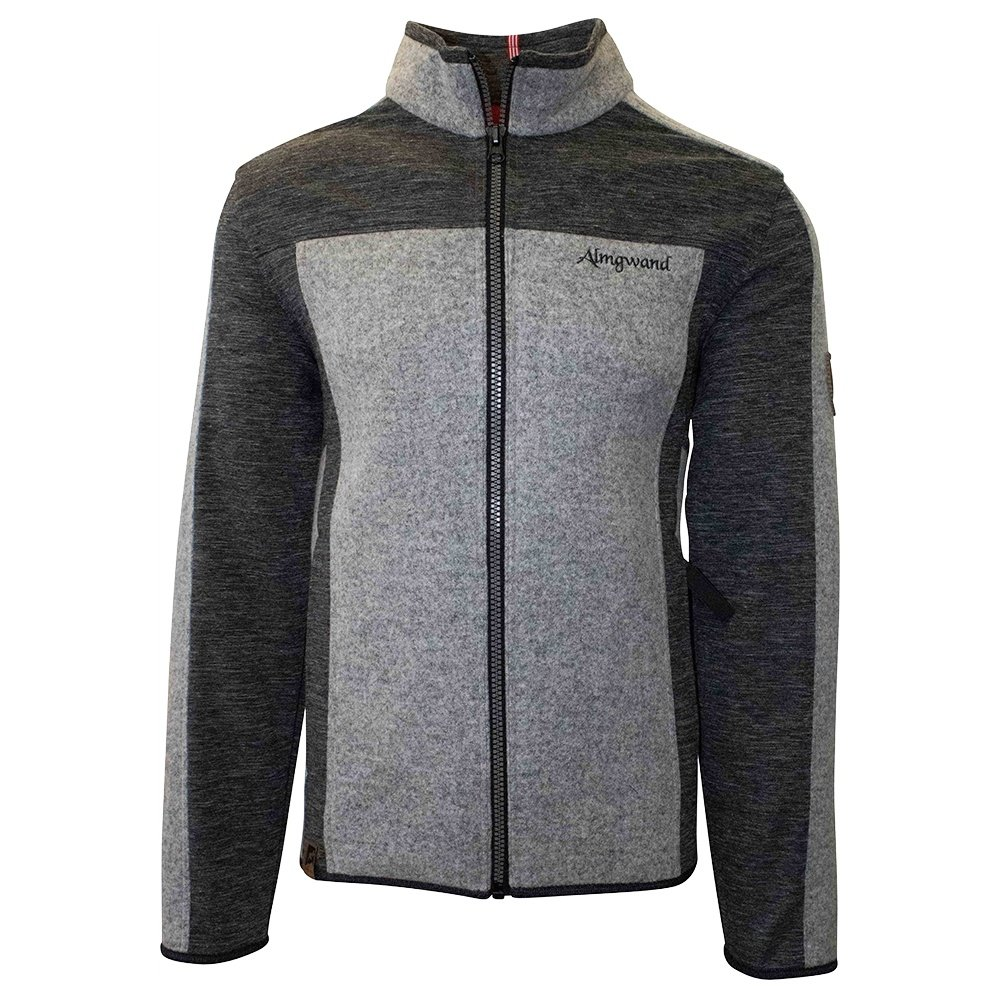 Almgwand Dickkopf Jacket (Men's) - Gray