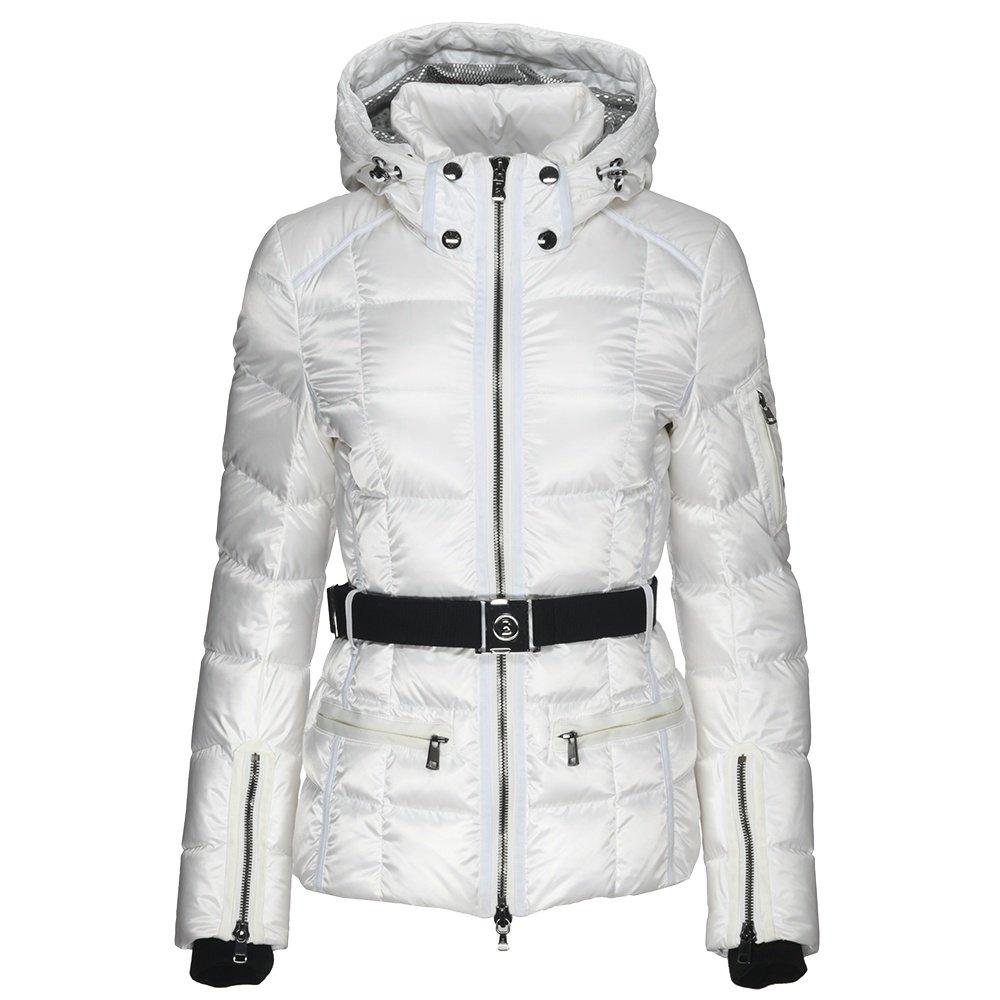 Bogner Gloria-D Down Ski Jacket (Women's) - Off White