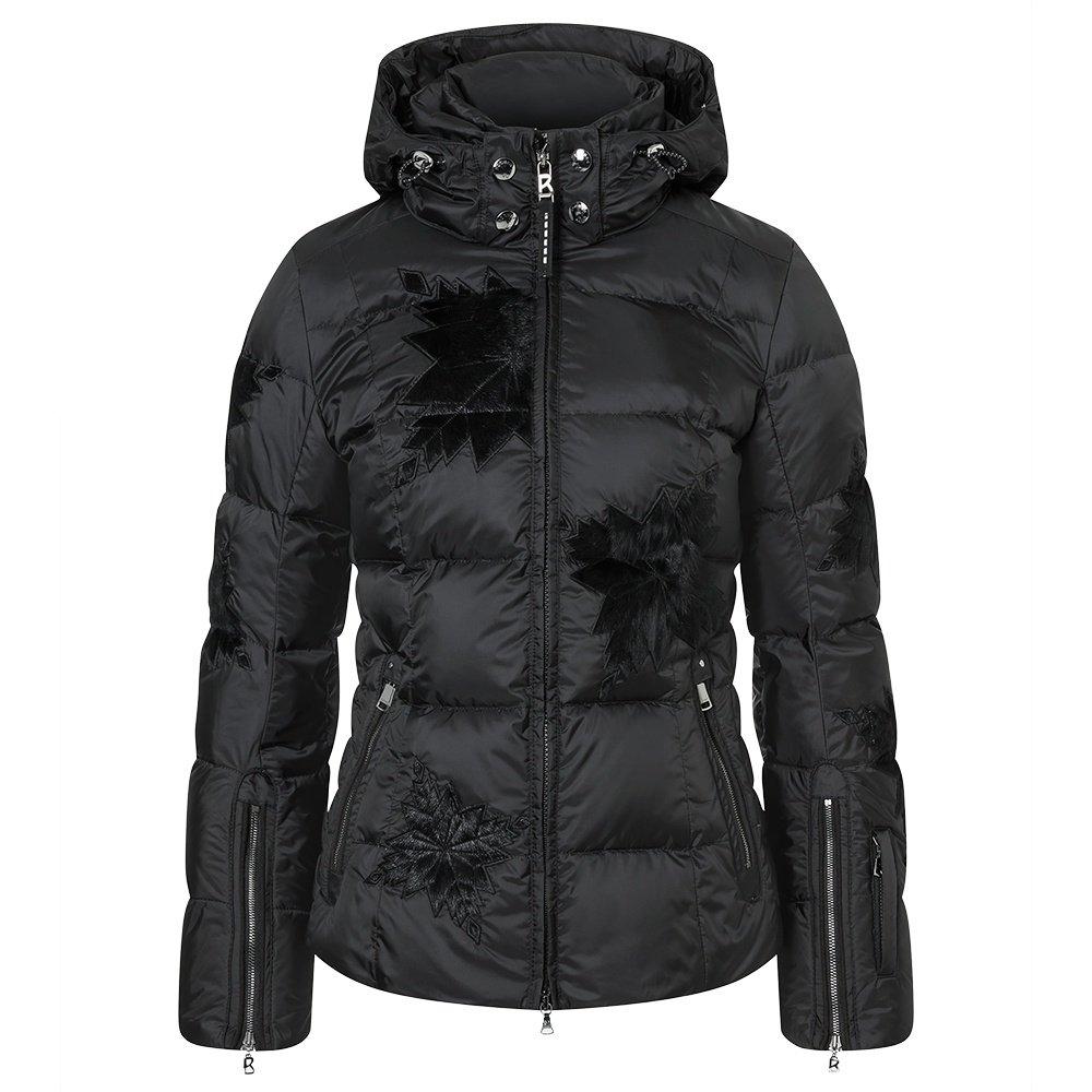 Bogner Maggie-D Down Ski Jacket (Women's) - Black