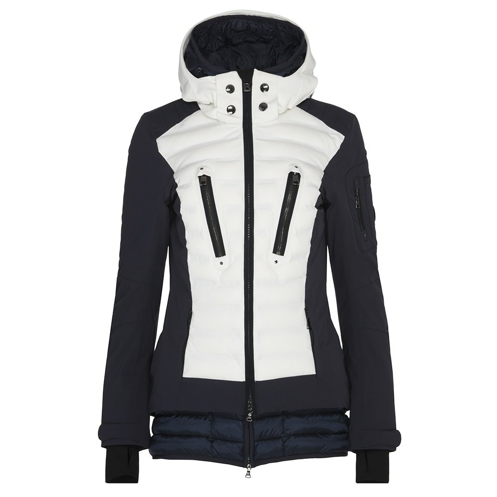 Bogner Rachel-T Insulated Ski Jacket (Women's) - Dark Blue