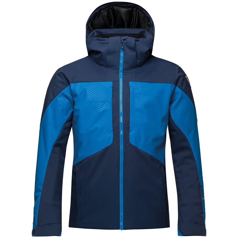 Rossignol Stade Insulated Ski Jacket (Men's) - Dark Navy