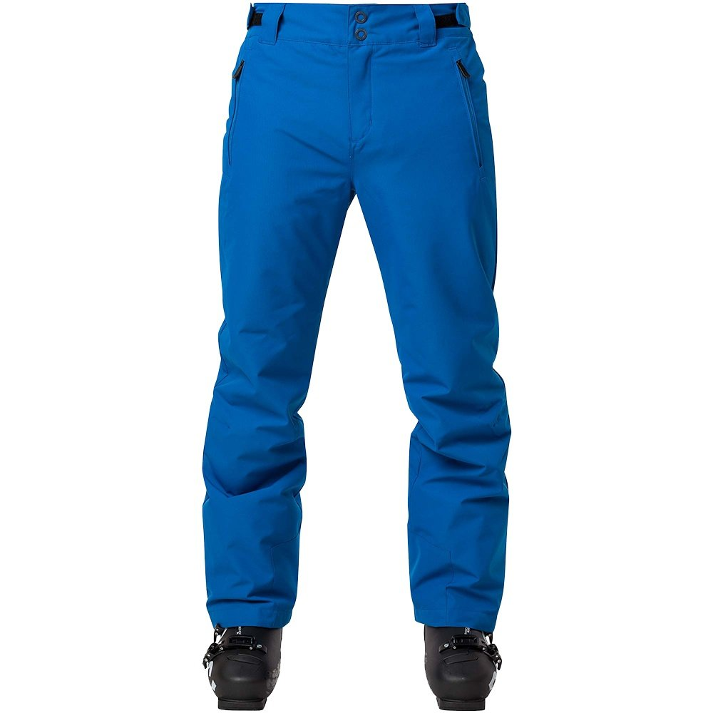 Rossignol Rapide Insulated Ski Pant (Men's) - Marine
