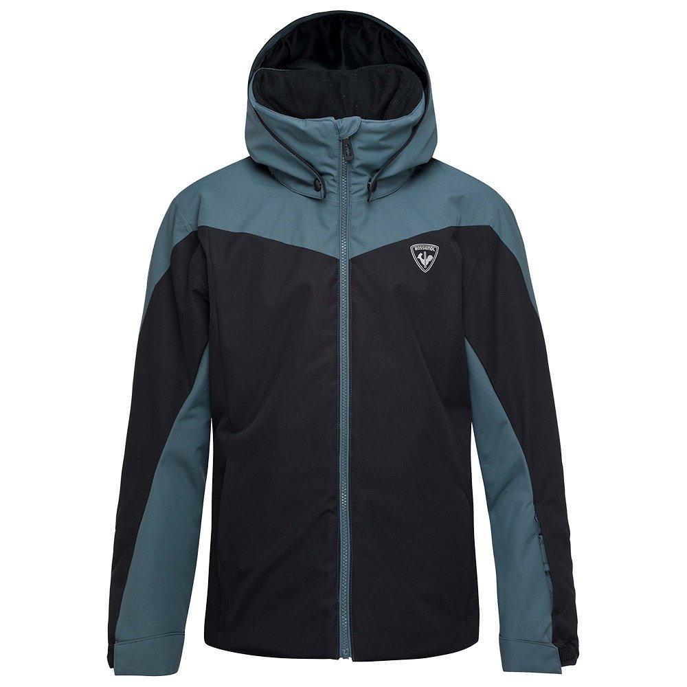 Rossignol Fonction Insulated Ski Jacket (Boys') - Black