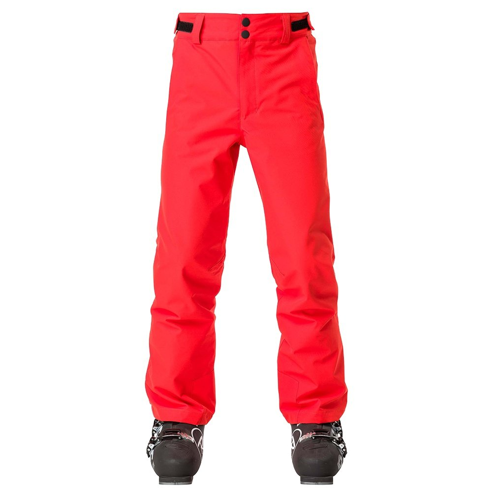 Rossignol Ski Insulated Ski Pant (Boys') - Crimson