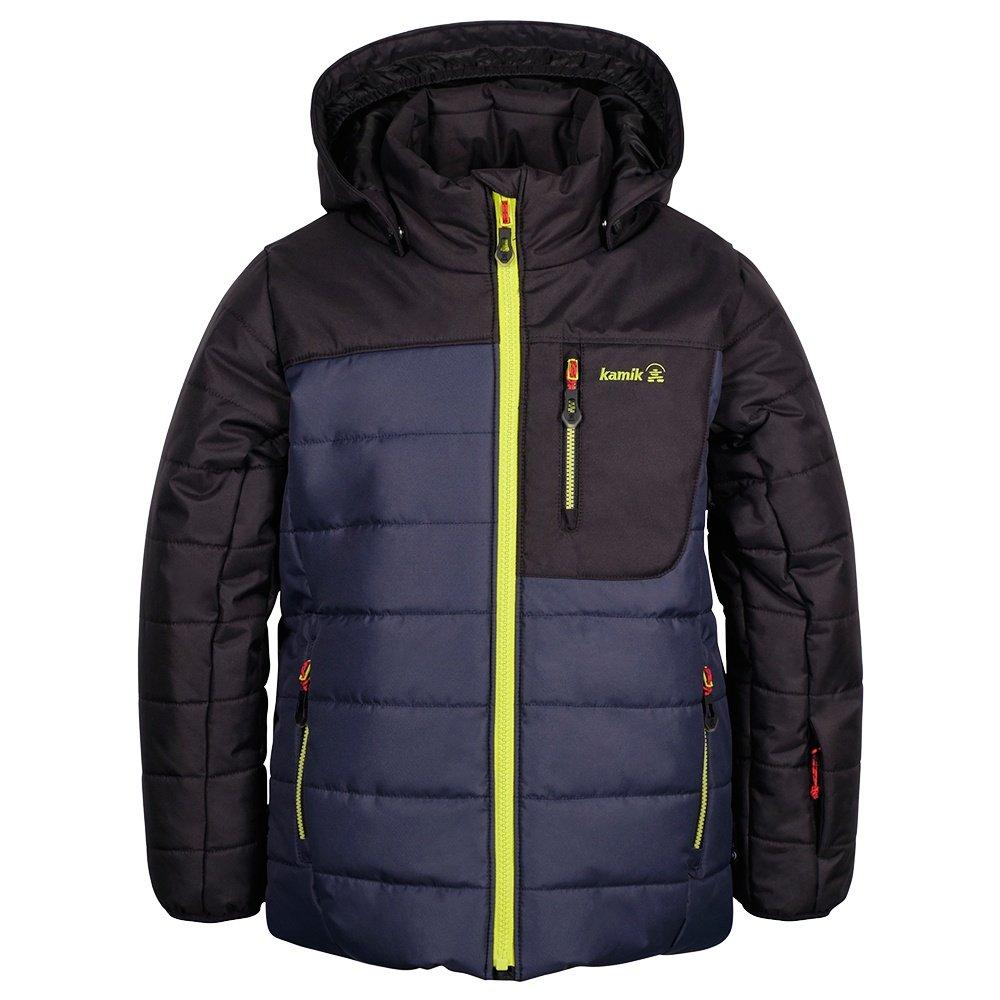 Kamik Van Insulated Ski Jacket (Boys') -
