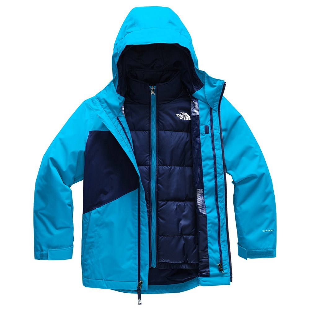 The North Face Clement Triclimate Ski Jacket (Boys') -