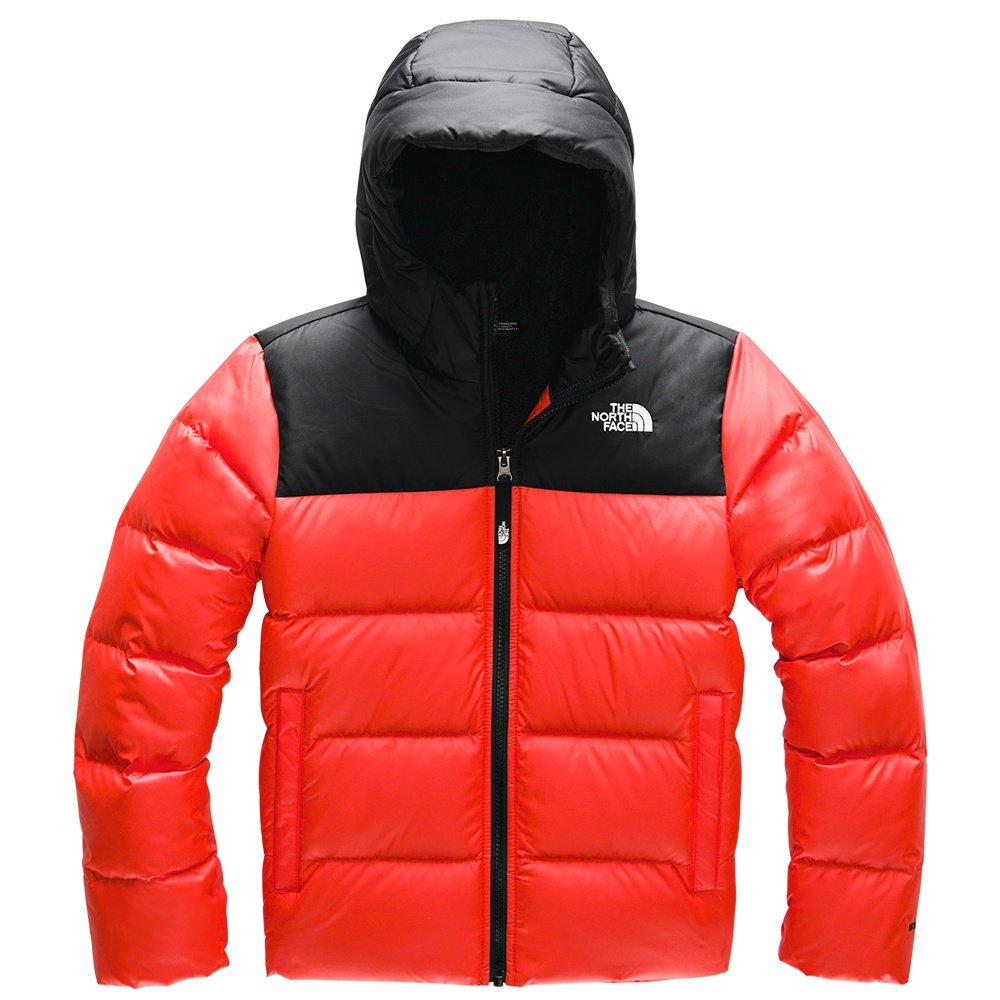 The North Face Moondoggy 2.0 Down Hoodie (Boys') -