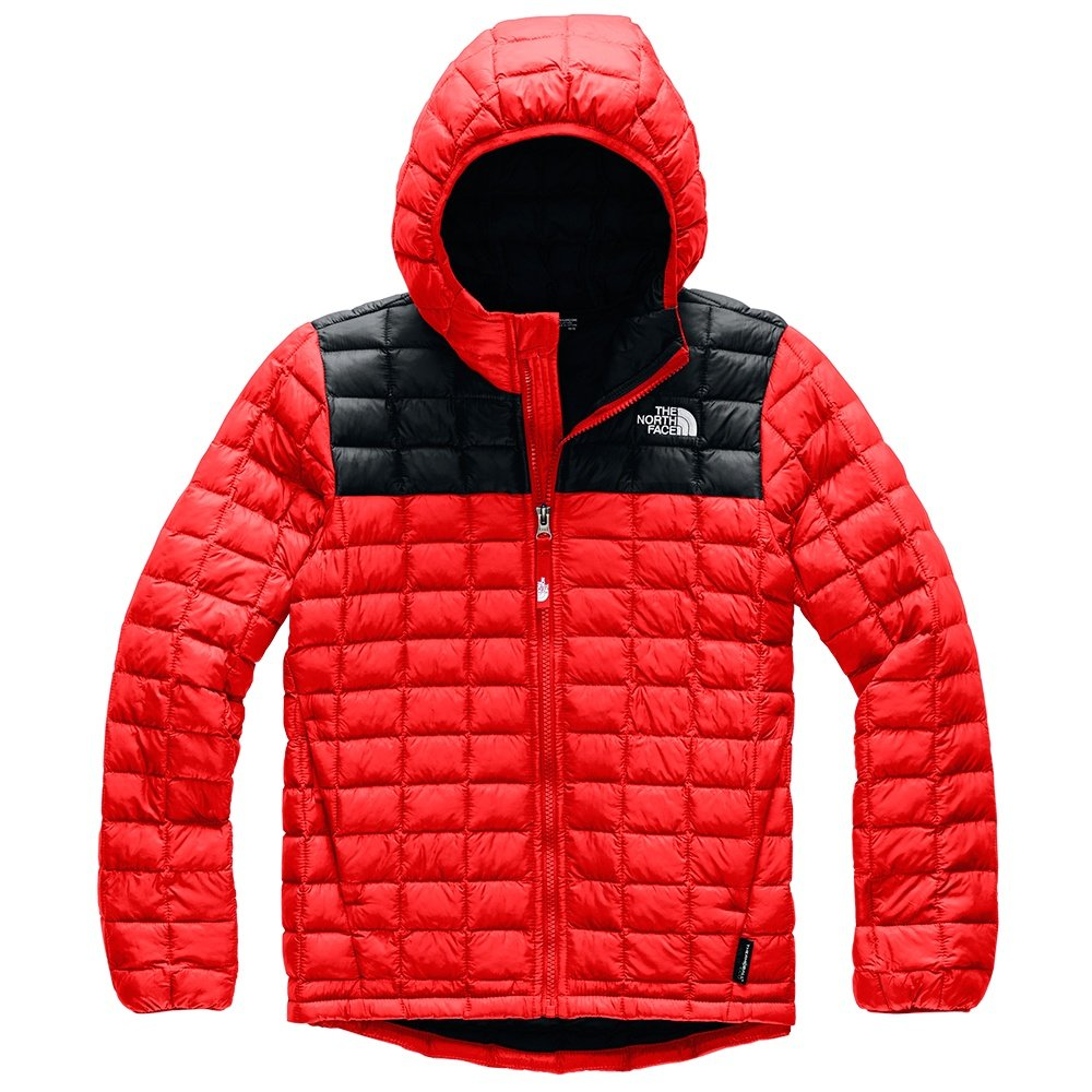 The North Face ThermoBall Eco Hoodie (Boys') -