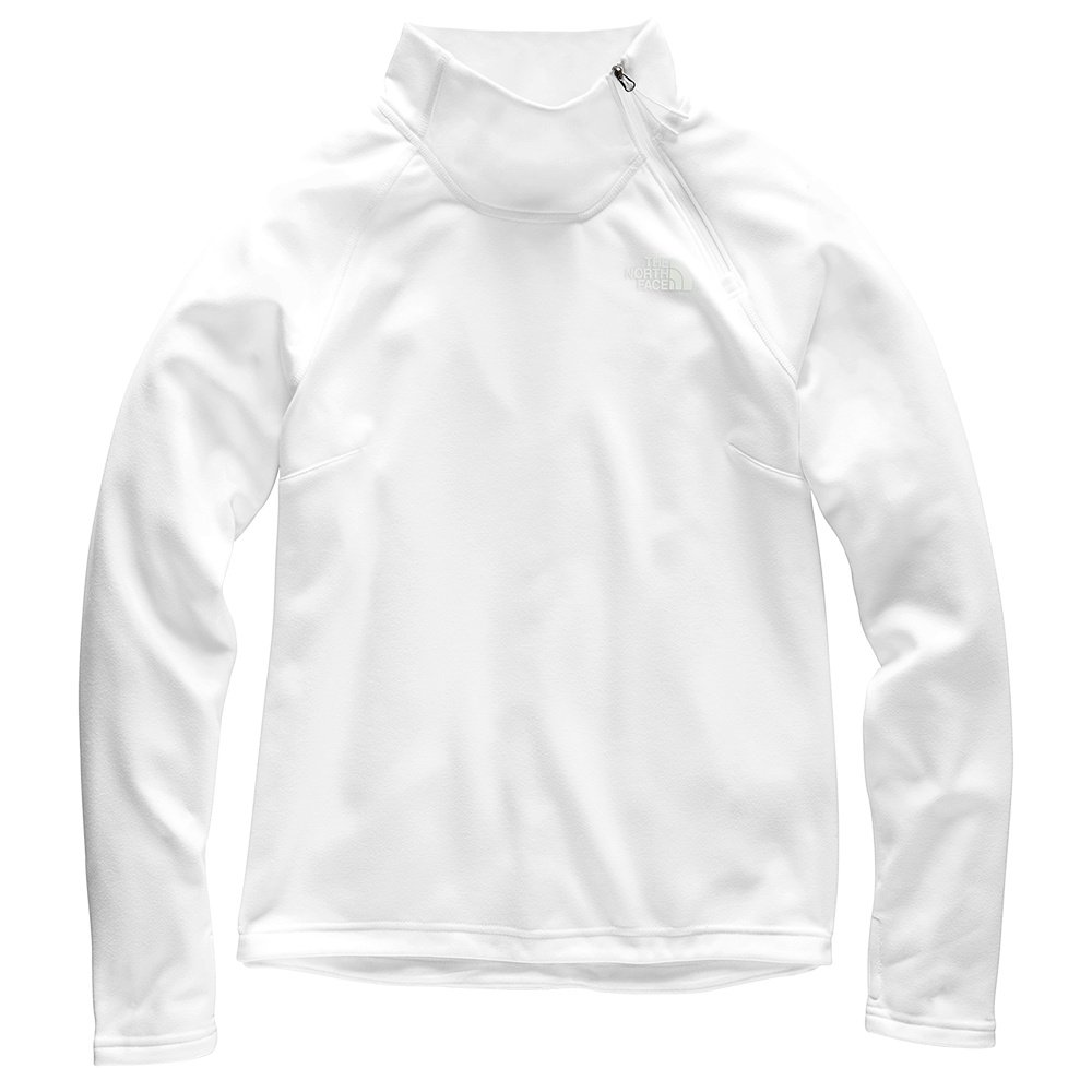 The North Face Canyonlands 1/4-Zip Sweater (Women's) - TNF White