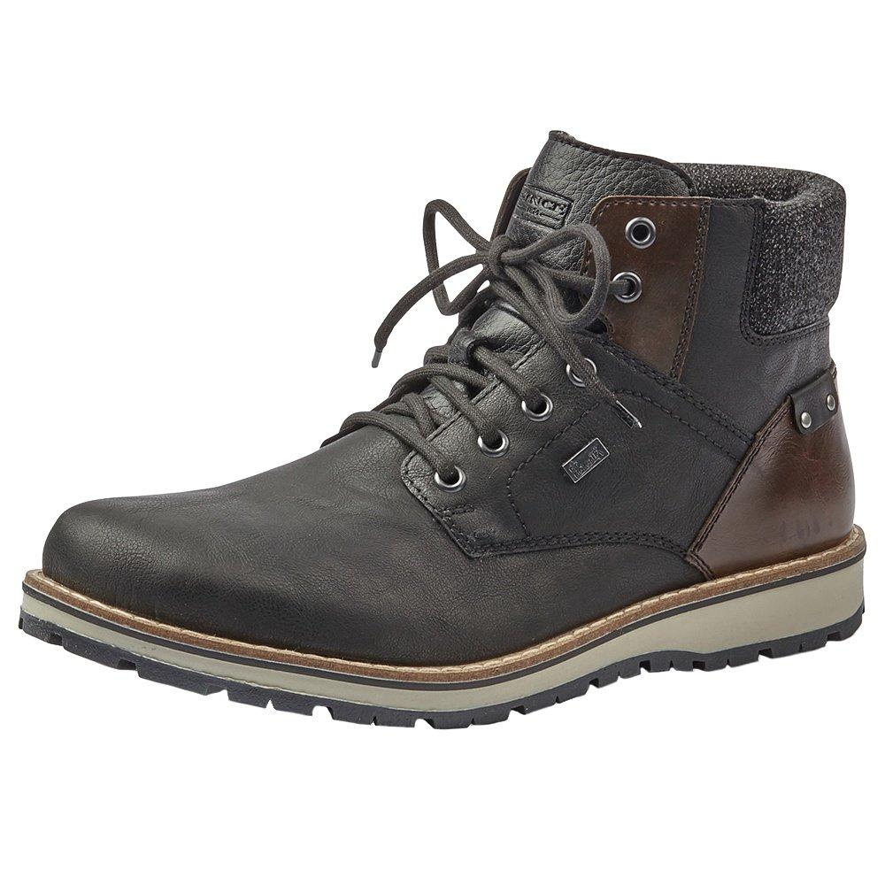 Rieker Ronny 34 Winter Boot (Men's) - Schwarz