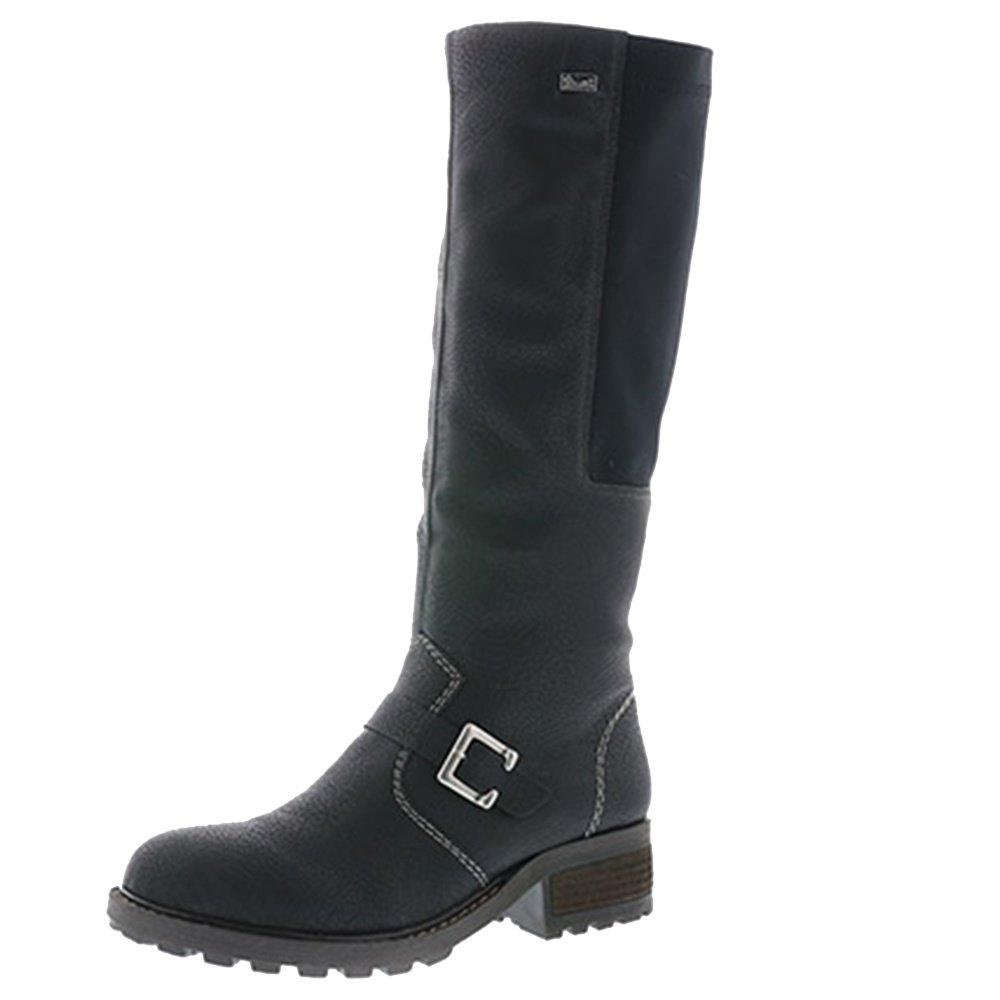 Reiker Scarlett 81 Winter Boot (Women's) - Black
