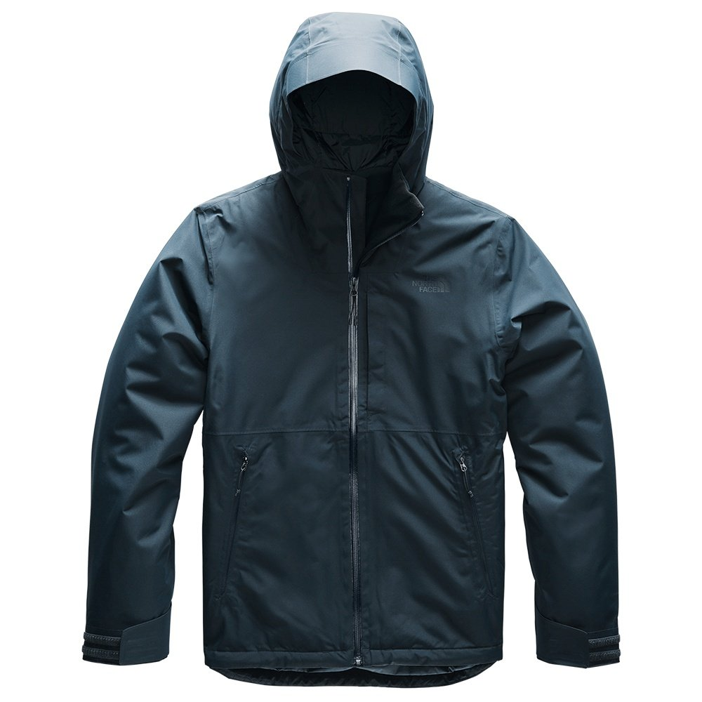 The North Face Inlux Insulated Ski Jacket (Men's) - Urban Navy