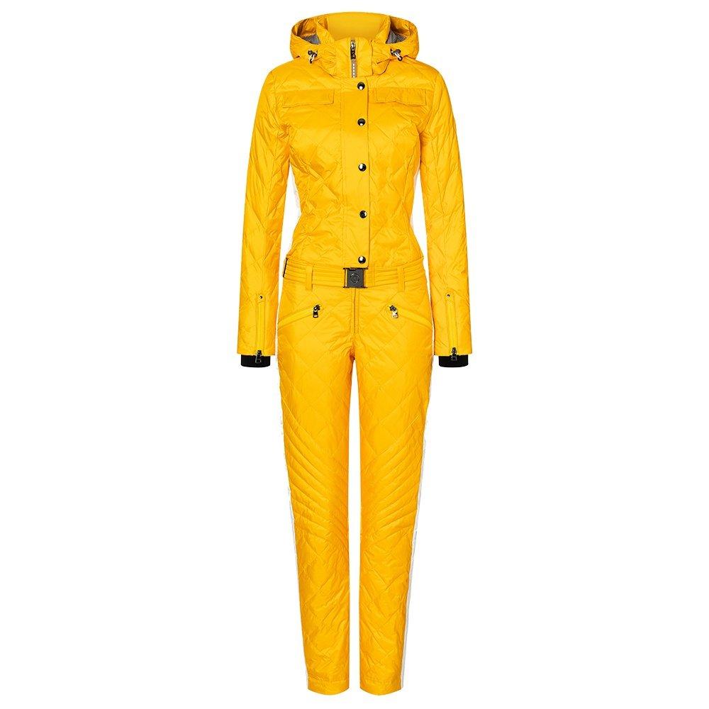 Bogner Greta-D Down Ski Suit (Women's) - Sunny Moon