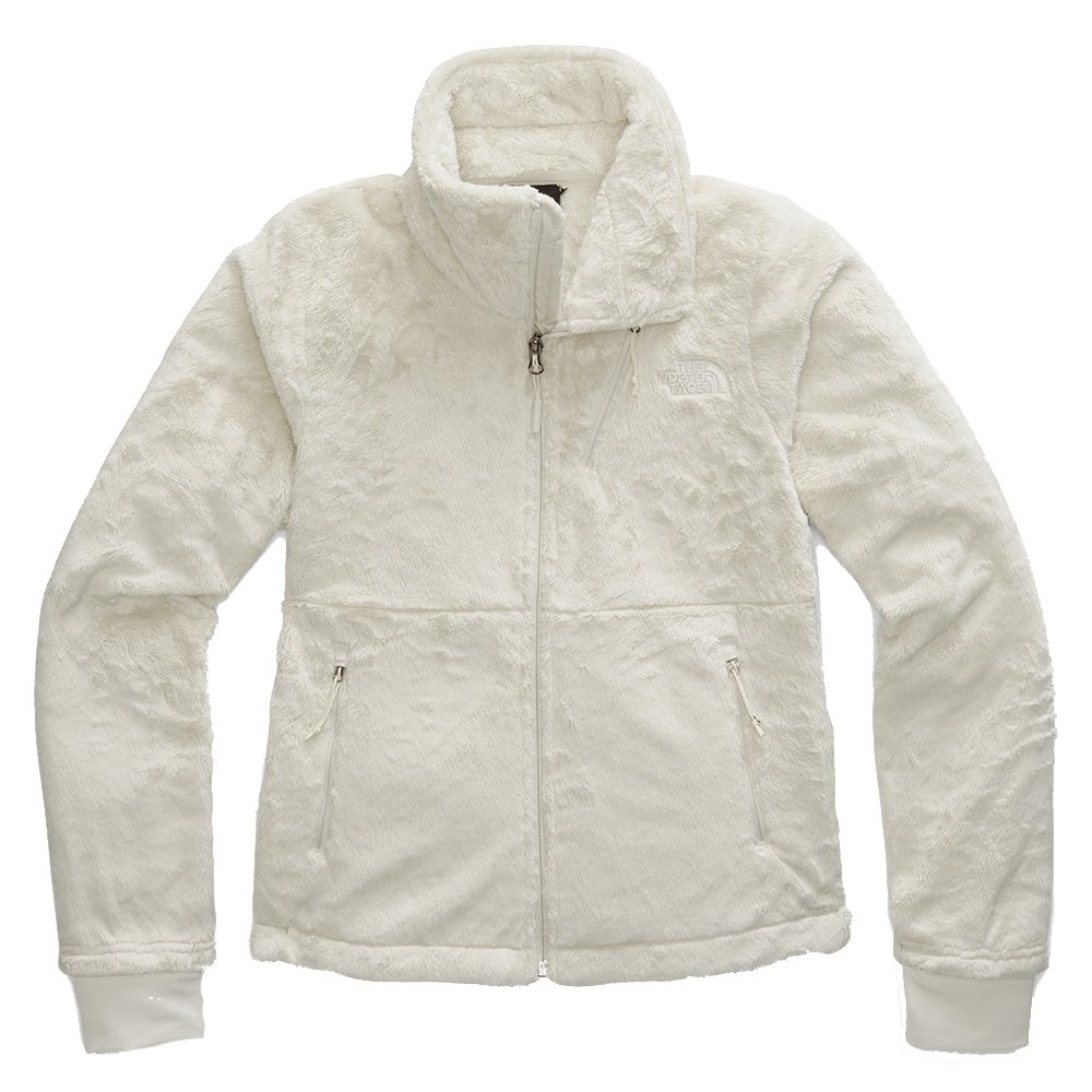 The North Face Osito Flow Jacket (Women's) - Vintage White