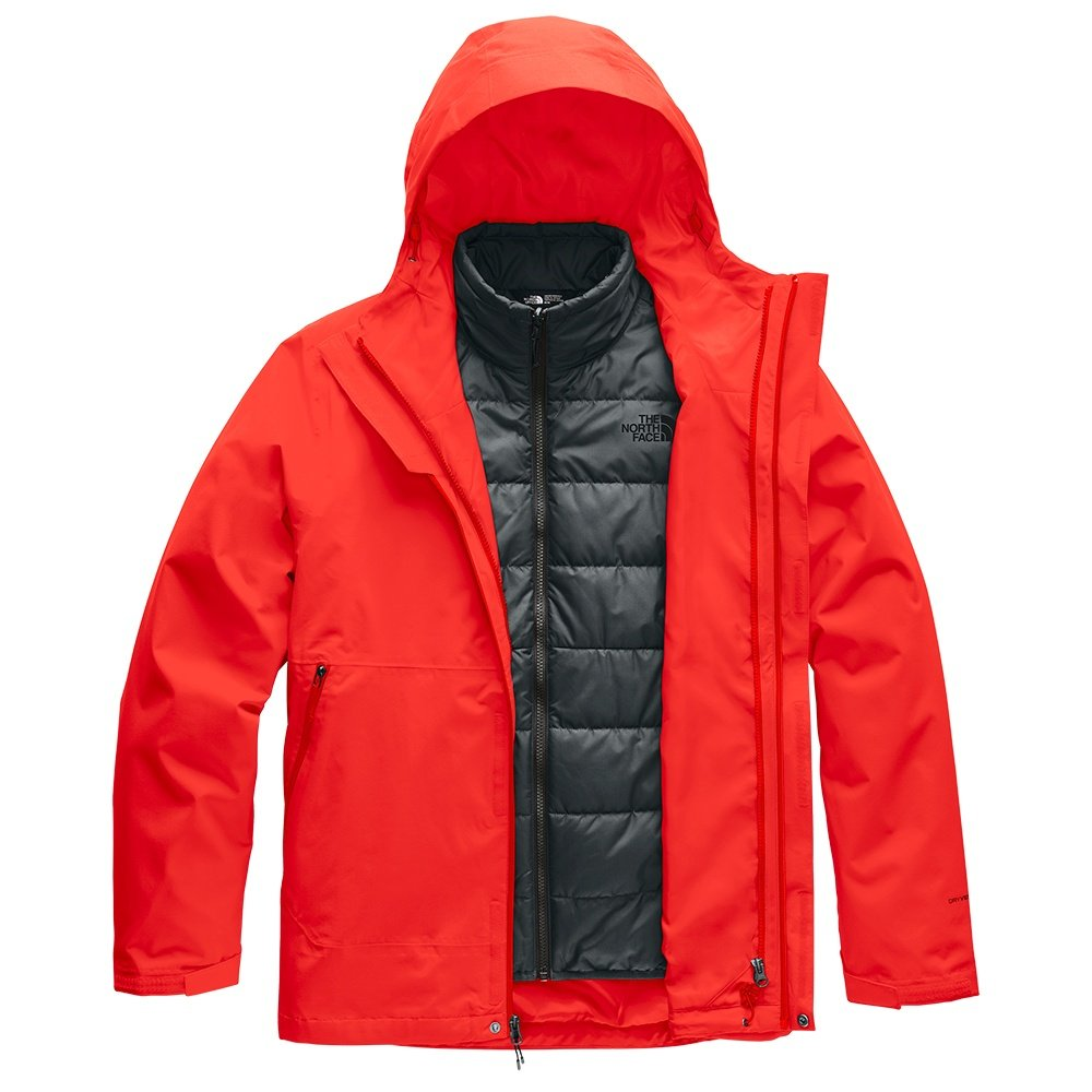 The North Face Carto Triclimate Jacket (Men's) -