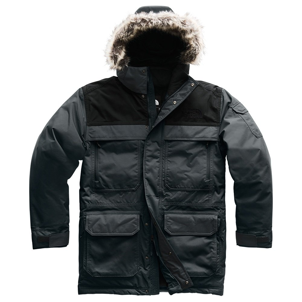 The North Face McMurdo Down Parka III (Men's) -