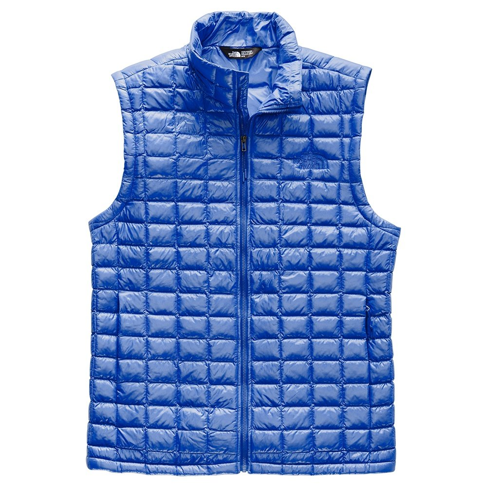 The North Face ThermoBall Eco Vest (Men's) - TNF Blue