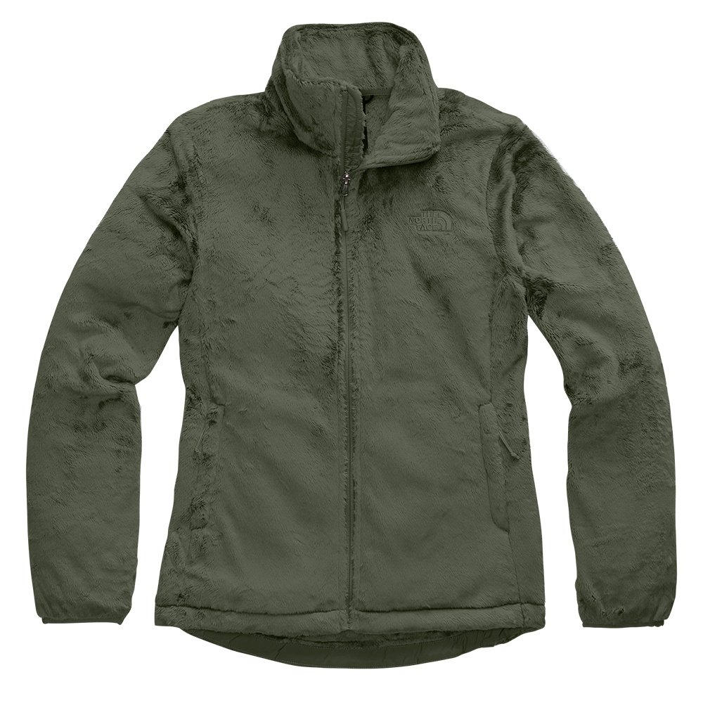 The North Face Osito Jacket (Women's) - New Taupe Green