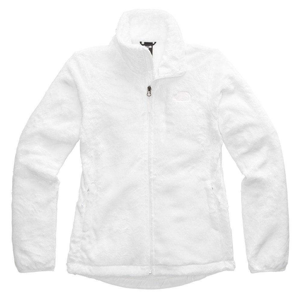 The North Face Osito Jacket (Women's) - TNF White