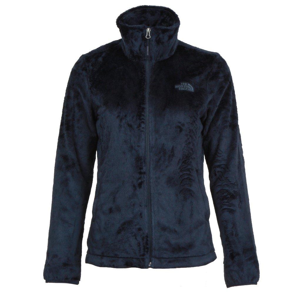The North Face Osito Jacket (Women's) - Urban Navy