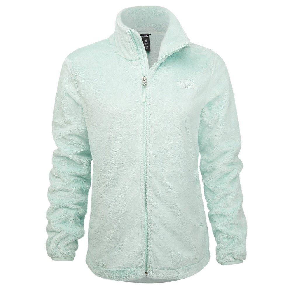 The North Face Osito Jacket (Women's) - Misty Jade