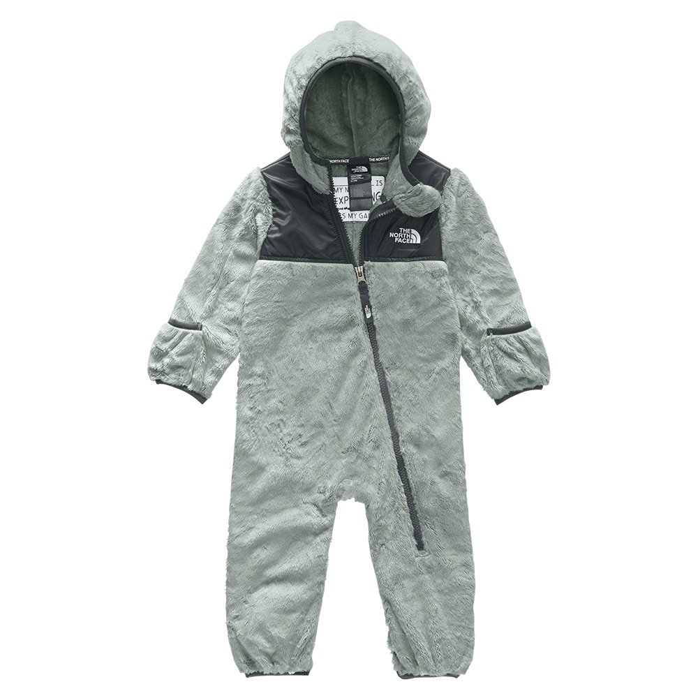 The North Face Infant Oso One Piece Bunting Suit (Little Kids') -