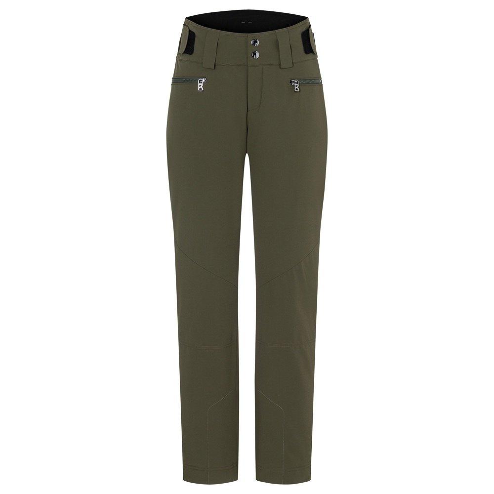 Bogner Geri Insulated Ski Pant (Women's) - Dark Olive