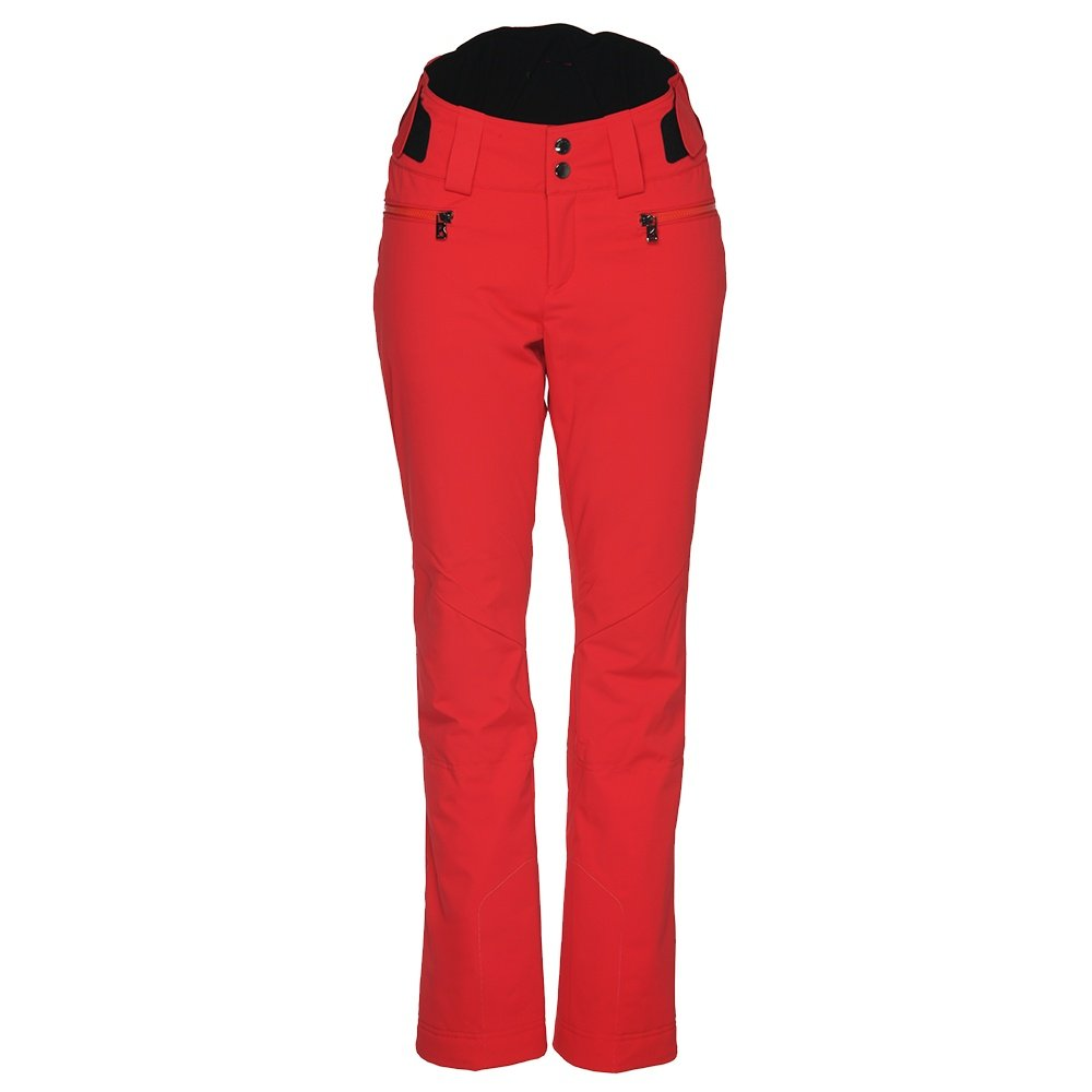 Bogner Geri Insulated Ski Pant (Women's) - Fire Engine Red