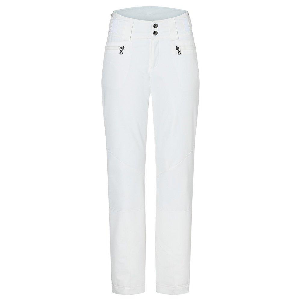 Bogner Geri Insulated Ski Pant (Women's) - Off White